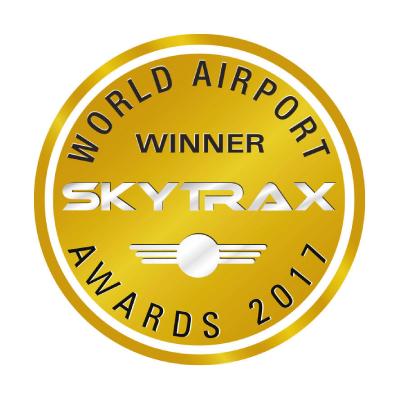 World Airport winner 2017